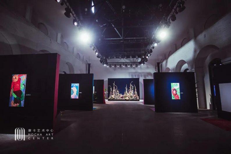 婚礼堂发布:多变空间!摩卡艺术中心(含动线设计、设备清单)  第33张