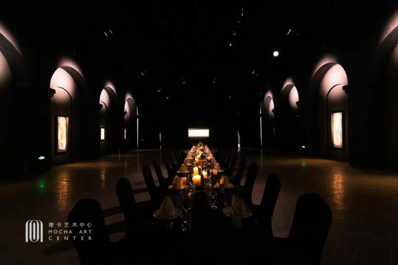 婚礼堂发布:多变空间!摩卡艺术中心(含动线设计、设备清单)  第35张