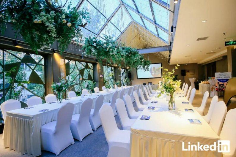 婚礼堂发布:多变空间!摩卡艺术中心(含动线设计、设备清单)  第36张
