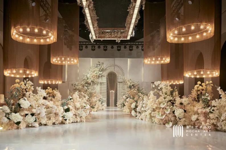 婚礼堂发布:多变空间!摩卡艺术中心(含动线设计、设备清单)  第37张