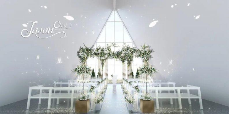 12月23日,三亚网红婚礼场地游学!  第7张