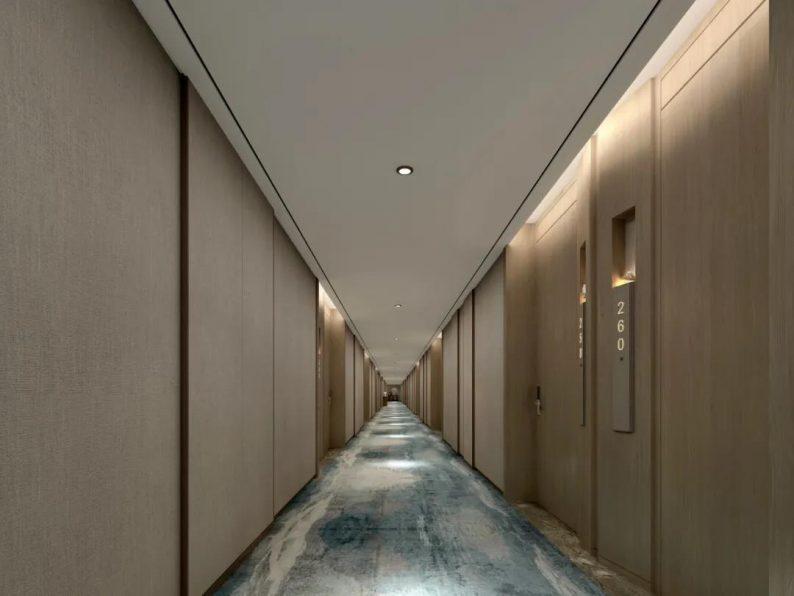 婚礼堂发布:2万平米,4大宴会厅!又一城市新地标诞生  第8张