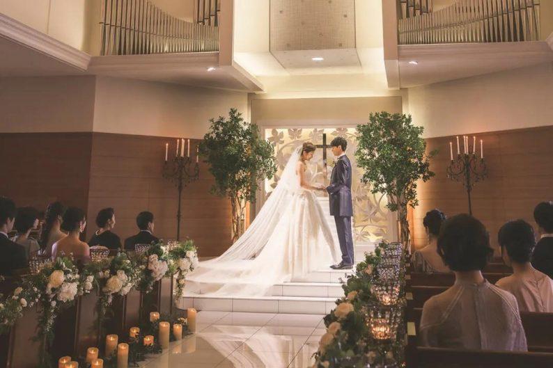 婚礼堂可以做加盟模式吗?  第2张