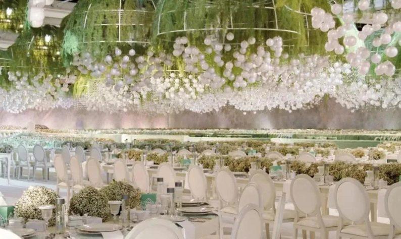 婚礼堂可以做加盟模式吗?  第6张