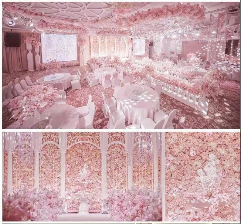 婚礼堂发布:网红城市打卡点!镶嵌在解放碑上的珍珠  第5张