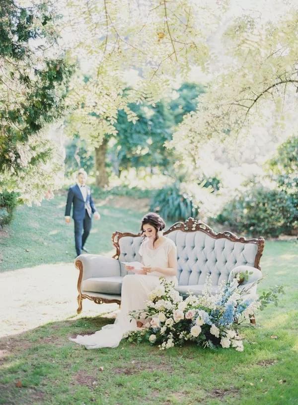 3种流行户外主题婚礼,哪个是你的pick?  第3张