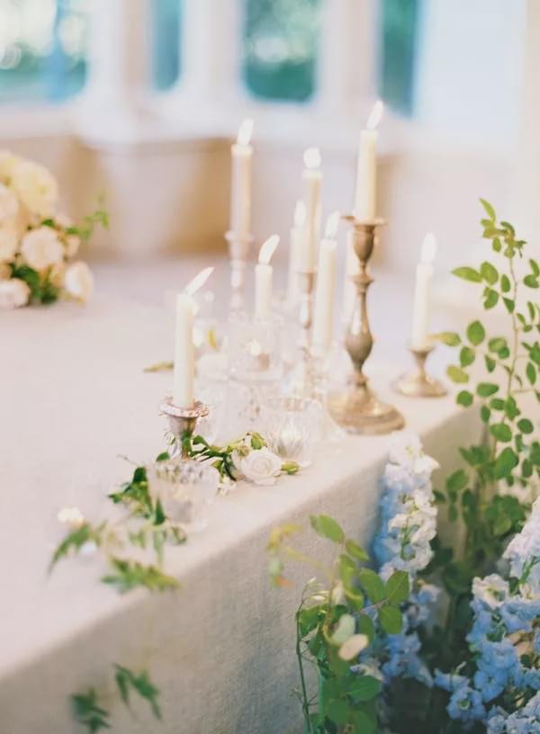 3种流行户外主题婚礼,哪个是你的pick?  第6张