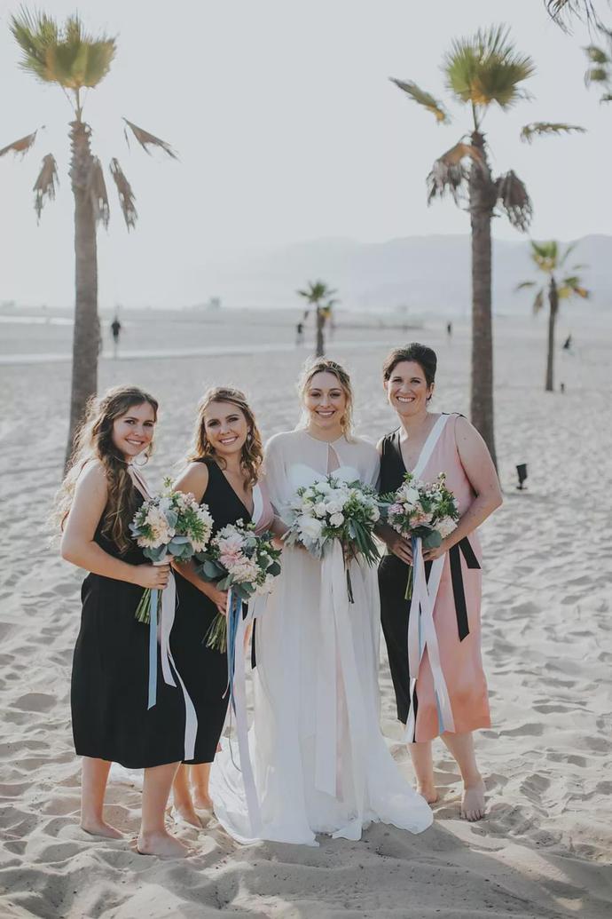 3种流行户外主题婚礼,哪个是你的pick?  第8张
