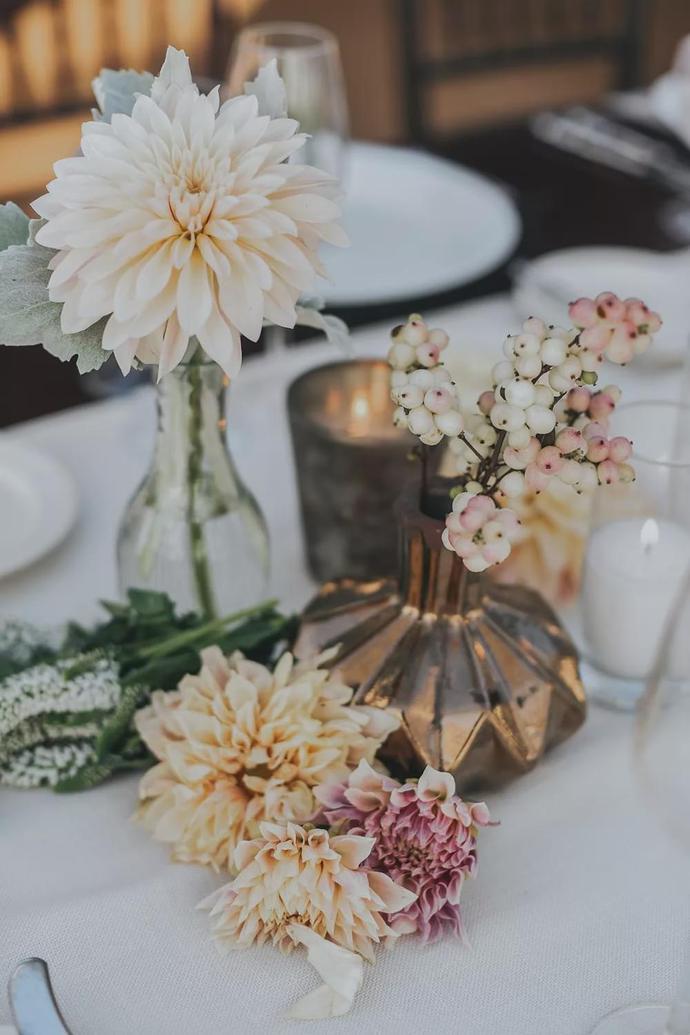 3种流行户外主题婚礼,哪个是你的pick?  第9张
