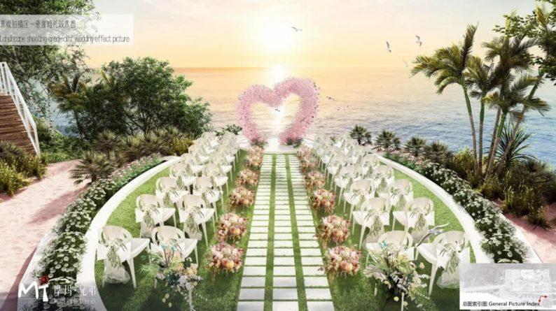 婚礼堂发布:大理全新网红目的地婚礼场地  第17张