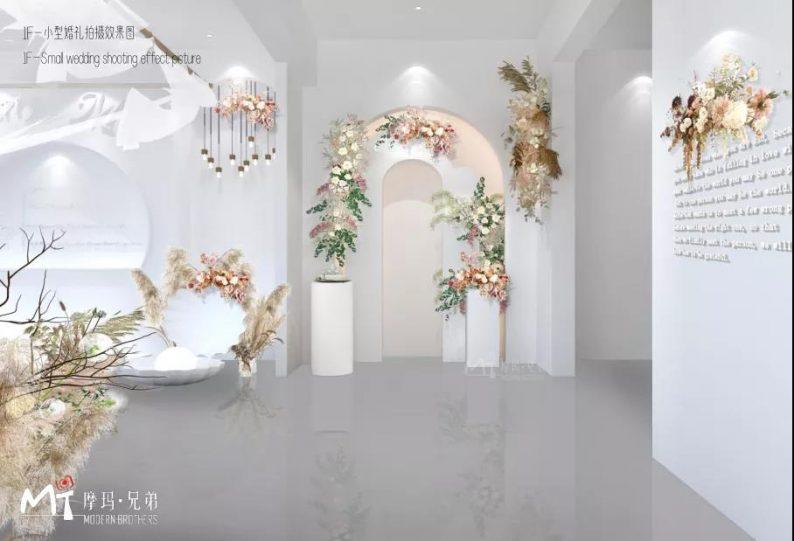 婚礼堂发布:大理全新网红目的地婚礼场地  第20张