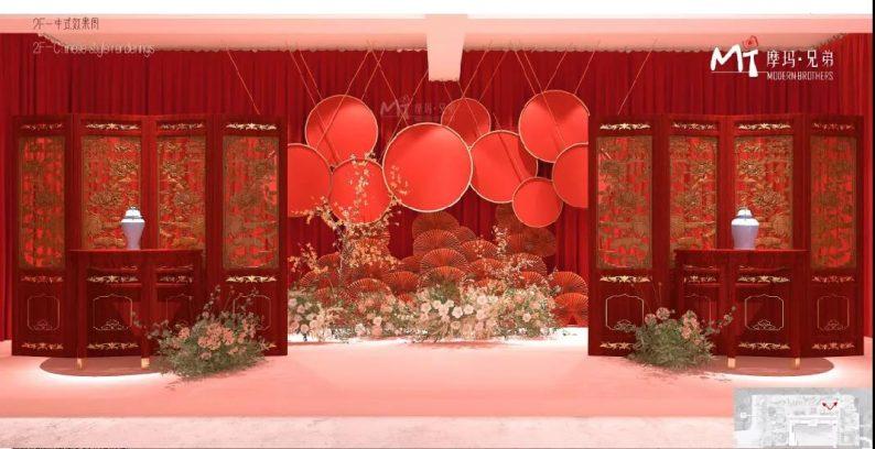 婚礼堂发布:大理全新网红目的地婚礼场地  第47张