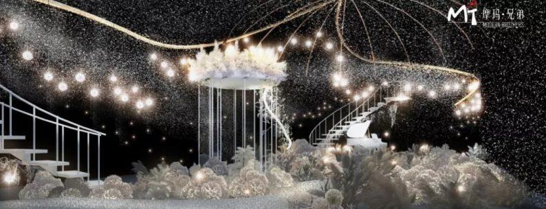 婚礼堂发布:大理全新网红目的地婚礼场地  第54张