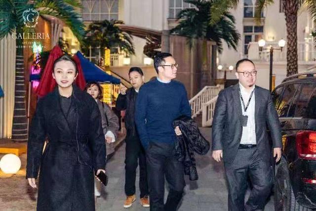 格乐利雅与华侨城商业战略签约!  第5张