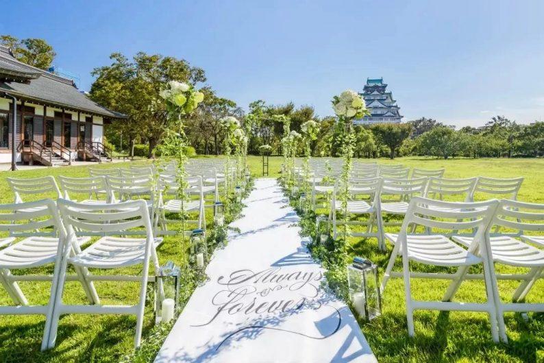 在日本关西,竟然还有这么多小众婚礼场地!  第5张