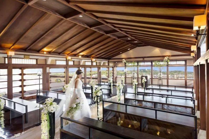 在日本关西,竟然还有这么多小众婚礼场地!  第11张