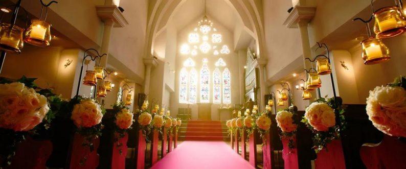 在日本关西,竟然还有这么多小众婚礼场地!  第12张