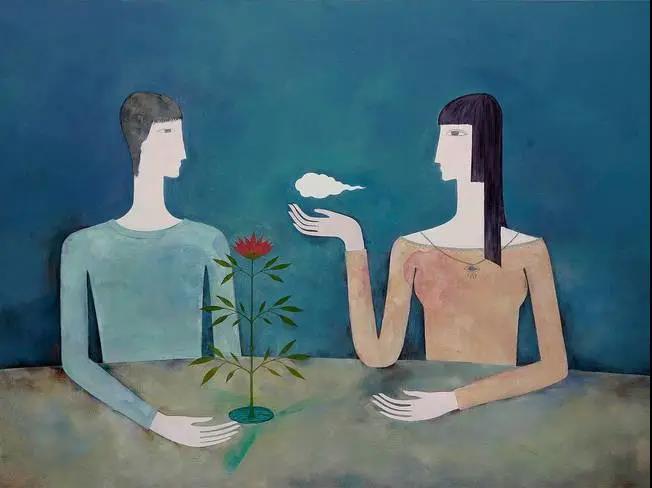 享受孤独?追求真爱?是什么阻碍了这一代年轻人步入婚姻?  第7张