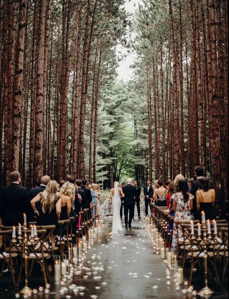 4个靠谱建议!小预算婚礼要这样做……  第6张