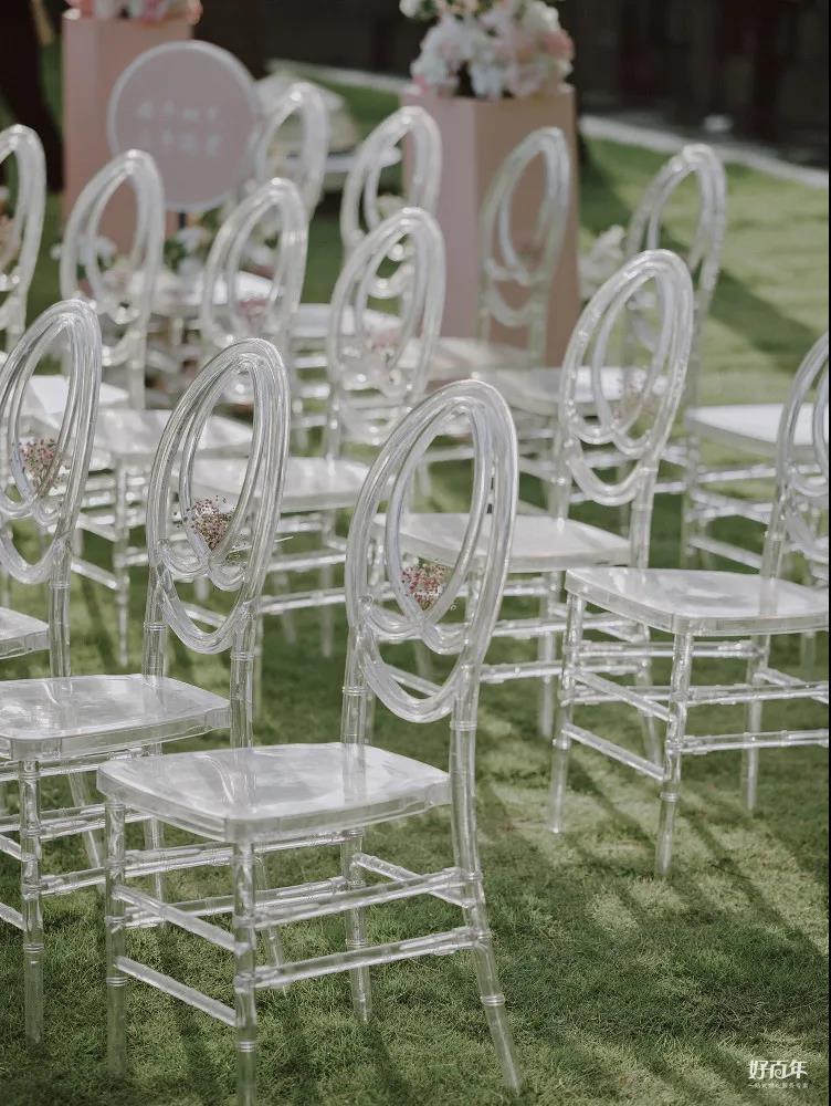 Bauhuas婚礼风格:几何形状+鲜明色彩  第6张