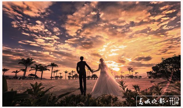 婚庆市场升温明显,部分婚宴销量爆发式增长