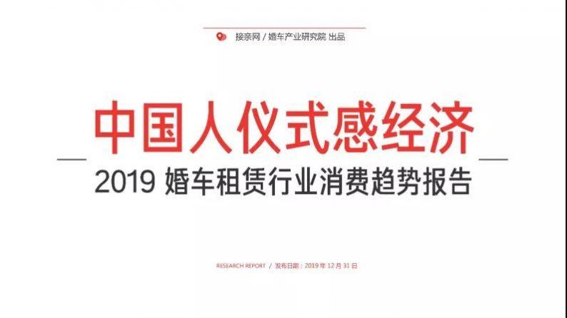 """年终盘点:2020中国结婚产业""""数据报告""""  第12张"""