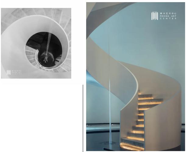 婚礼堂发布:多变空间!摩卡艺术中心(含动线设计、设备清单)  第3张
