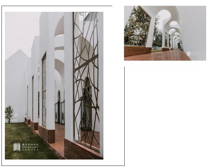 婚礼堂发布:多变空间!摩卡艺术中心(含动线设计、设备清单)  第16张