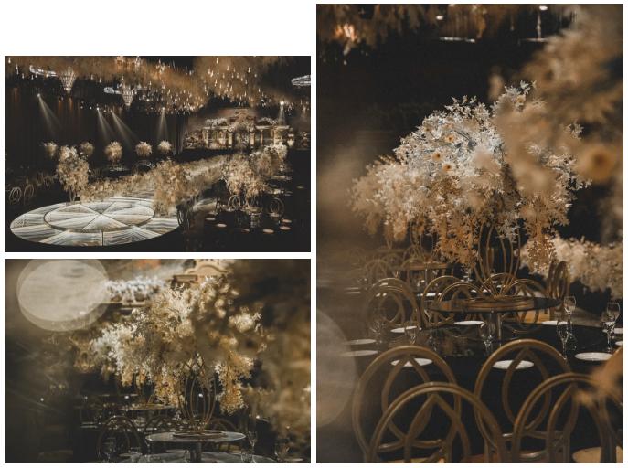 婚礼堂发布:占地2万平!哈市首家园林式巴洛克风格婚礼庄园  第12张