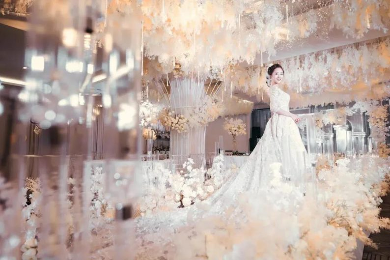世博婚礼:上市公司旗下,幸福文化产业集群  第6张