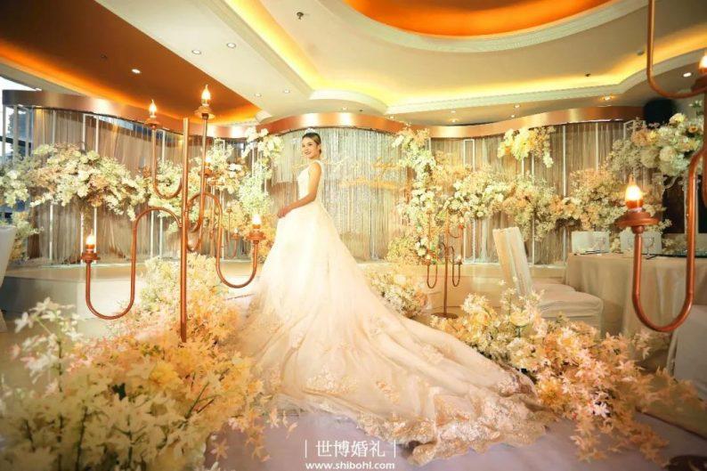 世博婚礼:上市公司旗下,幸福文化产业集群  第12张