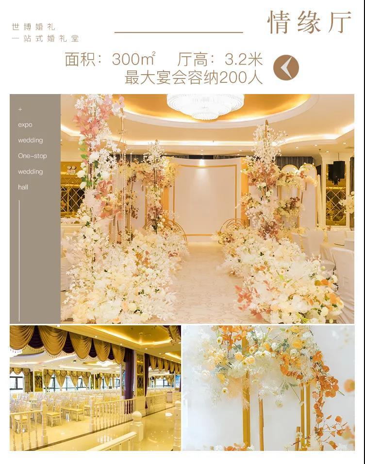 世博婚礼:上市公司旗下,幸福文化产业集群  第14张