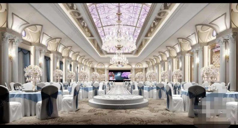 婚礼堂新力量!国家鼓励老旧厂区改造  第22张
