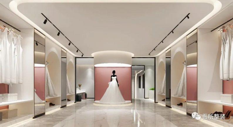 婚礼堂发布:吉盛·恒悦宴会厅销售中心设计解读  第9张