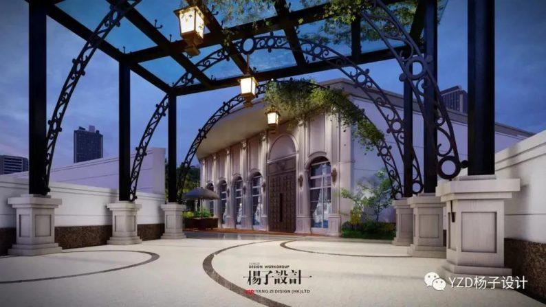 婚礼堂发布:3万方、16个宴会厅!贵州喜玛拉雅宴会艺术中心  第3张