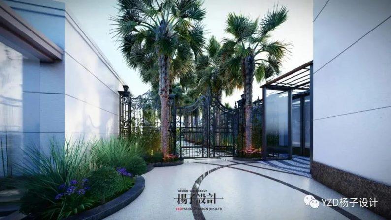 婚礼堂发布:3万方、16个宴会厅!贵州喜玛拉雅宴会艺术中心  第5张