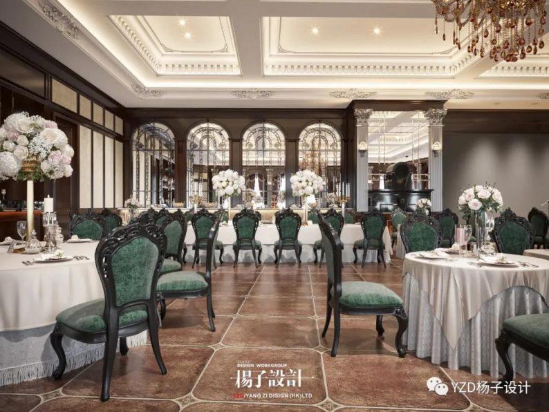 婚礼堂发布:3万方、16个宴会厅!贵州喜玛拉雅宴会艺术中心  第28张