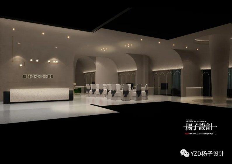 婚礼堂发布:3万方、16个宴会厅!贵州喜玛拉雅宴会艺术中心  第31张