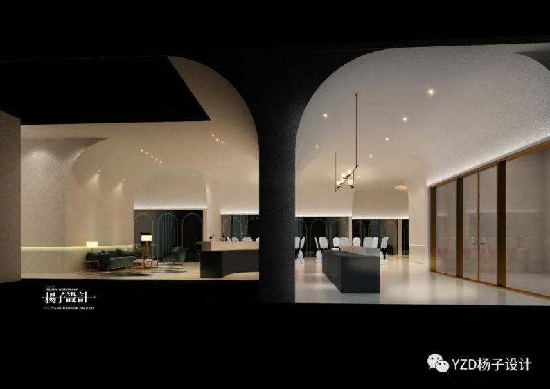 婚礼堂发布:3万方、16个宴会厅!贵州喜玛拉雅宴会艺术中心  第32张