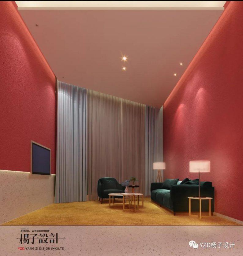 婚礼堂发布:3万方、16个宴会厅!贵州喜玛拉雅宴会艺术中心  第35张