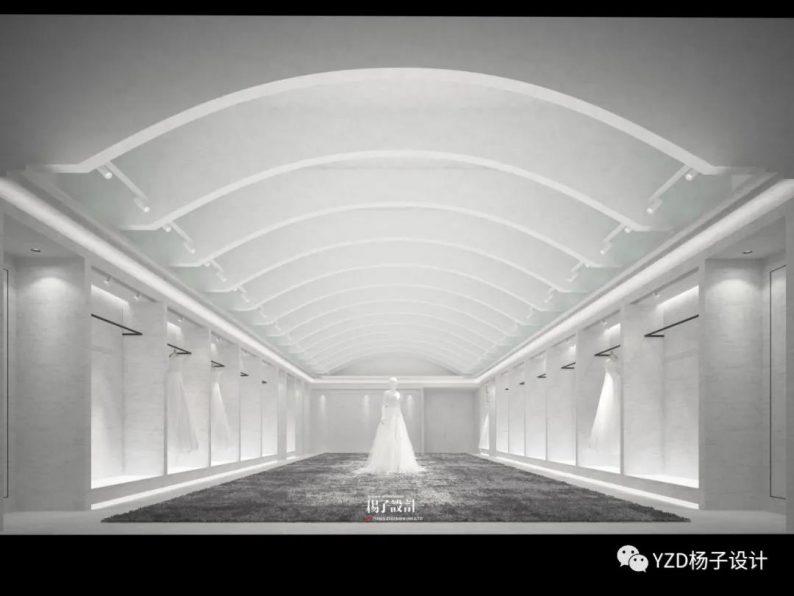 婚礼堂发布:3万方、16个宴会厅!贵州喜玛拉雅宴会艺术中心  第36张