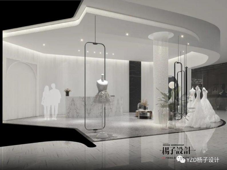 婚礼堂发布:3万方、16个宴会厅!贵州喜玛拉雅宴会艺术中心  第37张
