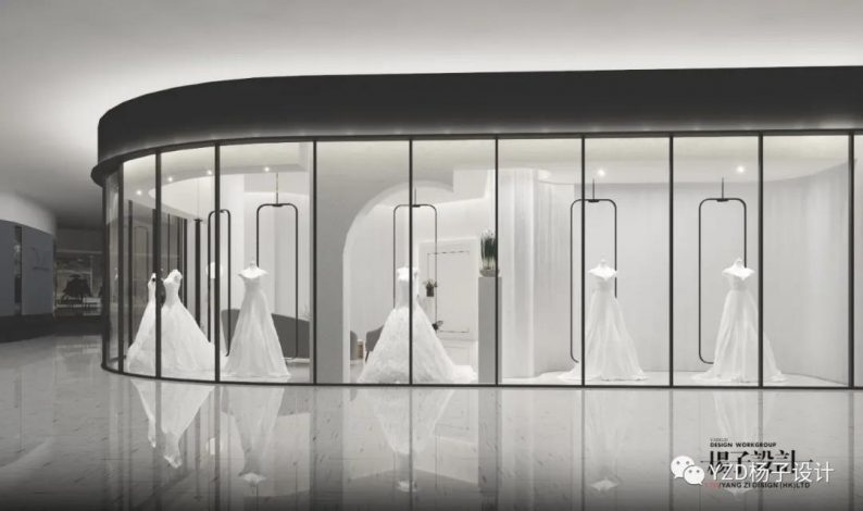 婚礼堂发布:3万方、16个宴会厅!贵州喜玛拉雅宴会艺术中心  第38张