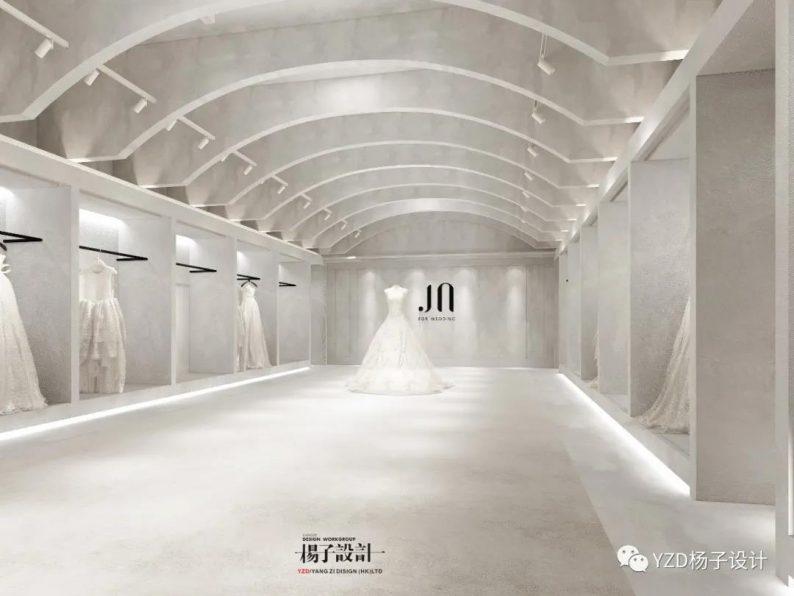 婚礼堂发布:3万方、16个宴会厅!贵州喜玛拉雅宴会艺术中心  第39张