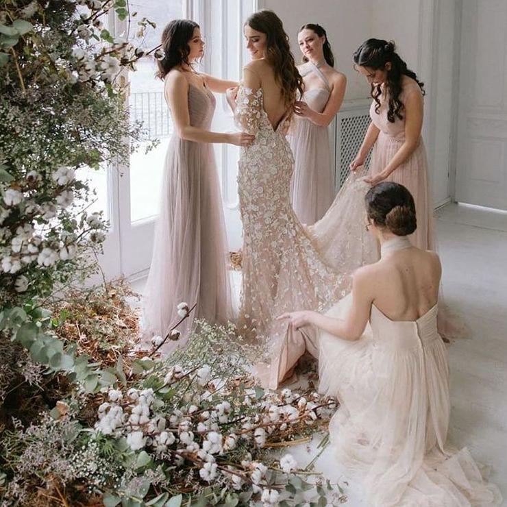抢占行业龙头品牌,婚纱摄影店如何制定品牌定位?  第3张