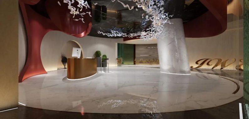婚礼堂发布:即将开业!延吉珲春首家高端网红婚礼厅  第11张