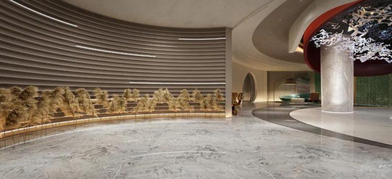 婚礼堂发布:即将开业!延吉珲春首家高端网红婚礼厅  第12张