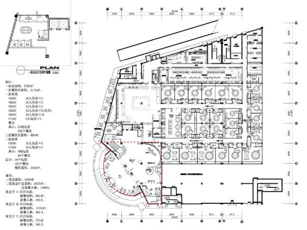 婚礼堂发布:超市综合体改造,打破物业格局束缚案例  第5张