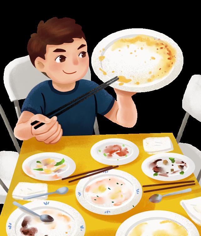 反食品浪费法草案来了!婚宴餐标或迎变革……  第5张