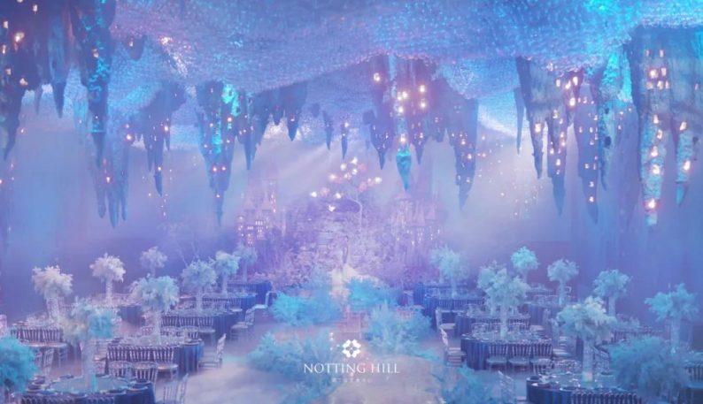 大美婚礼堂:200家经典婚礼堂设计合集  第26张